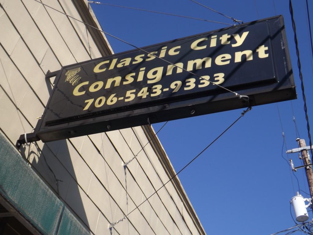 Classic City Consignment
